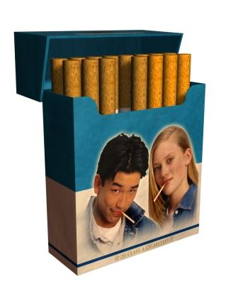 Teens and Smoking: A Bad Combo