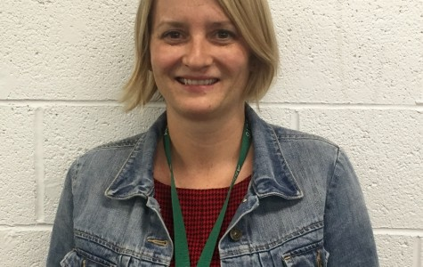 Teacher Spotlight: Mrs. Howell