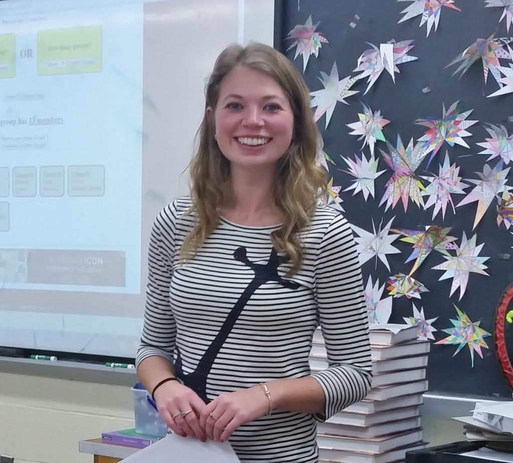 Ms. Gerhart