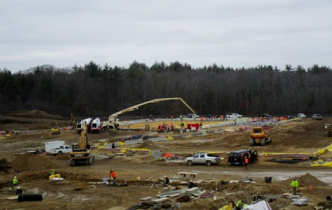 Construction Update: Activity and Excitement Gain Momentum