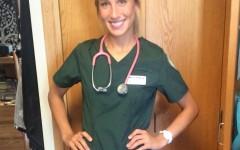 Nursing School According To Mikayla Rooney