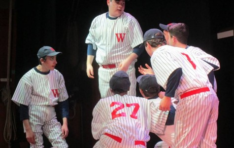 "Talent and Charisma in ""Damn Yankees"""