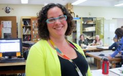 Teacher Spotlight: Ms. Kenealy
