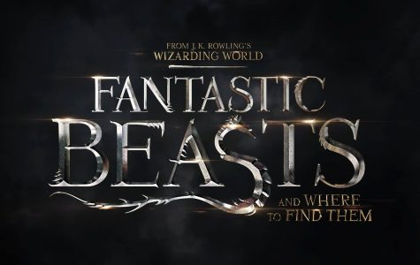 "Astonishing Creativity in ""Fantastic Beasts"""