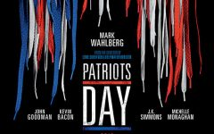 "Movie Review: ""Patriots Day"""