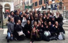 Abington's Global Education: Italy 2017