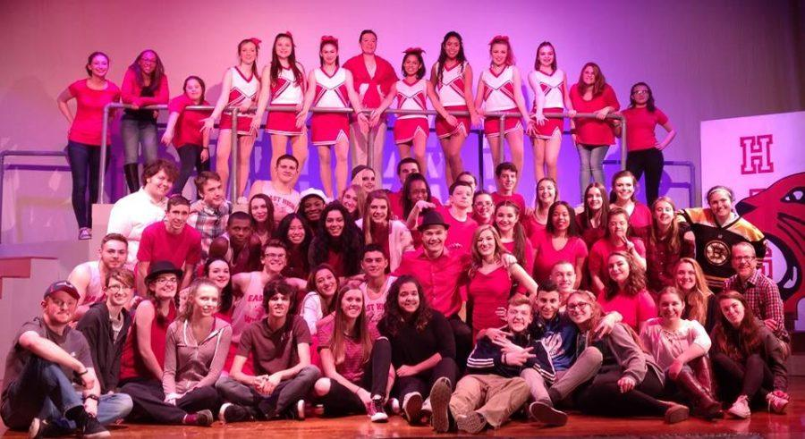 The+Cast+of+%22High+School+Musical%22
