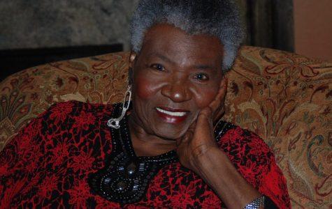 Mrs. Barry's Memories of Mississippi