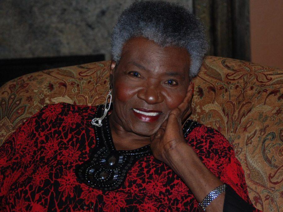 Mrs. Ann Barry (2014)