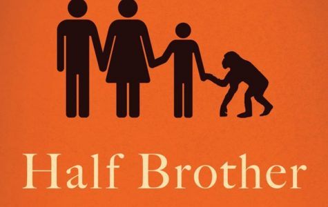 "Book Review: ""Half Brother"""