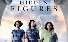 "Inspirational Heroes in ""Hidden Figures"""