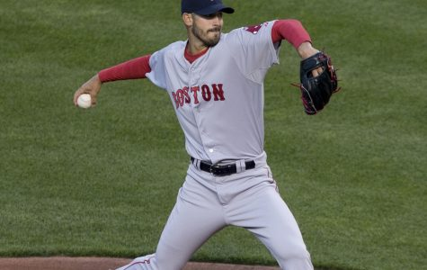 Red Sox Starter Rick Porcello