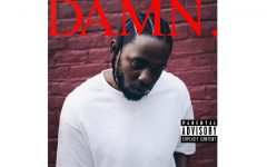 "Album Review: ""Damn"" from Kendrick Lamar"