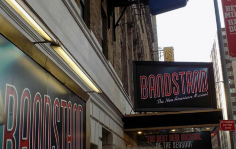 Bandstand: An American Musical review