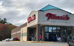 Trucchi's in Abington is has employeed many Abington High School Students over the years.