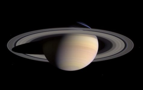 Cassini-Huygens: Could Saturn Hold the Key to Life Outside of Earth?
