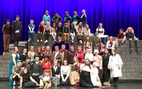 A New Home for Abington High School Drama