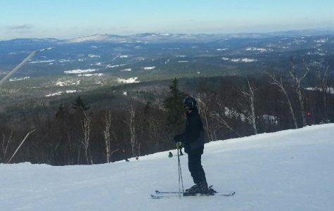 Ski Sunapee