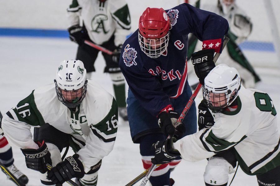 Boy's Hockey Update