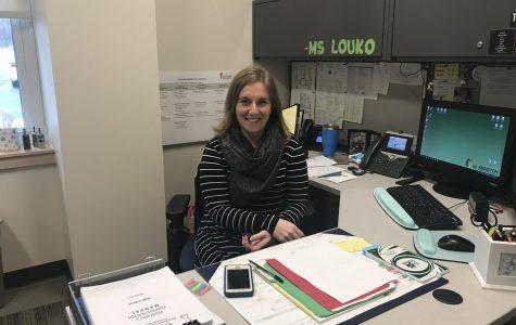 Administrator Spotlight: Ms. Louko