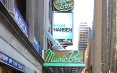 Music Box Theatre, NYC