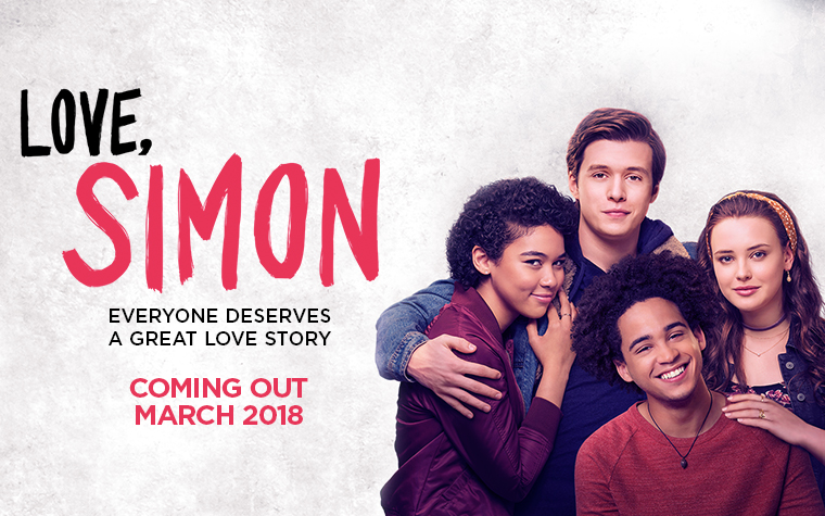 """Why """"Love, Simon"""" Will Be Remembered"""