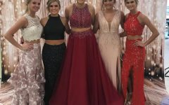 AHS Grand March and Junior Class Prom: 2018