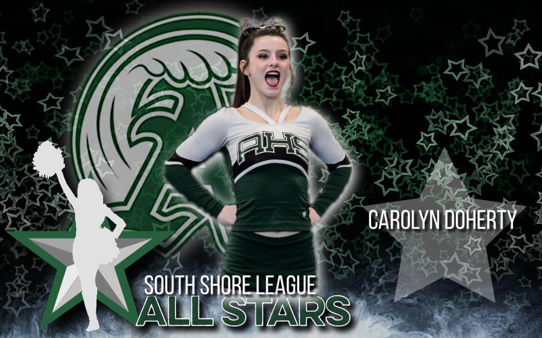 AHS+Cheer+All+Star%2C+Carolyn+Doherty+%28%2721%29