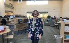 Spotlight: Ms. Crowley Says Goodbye