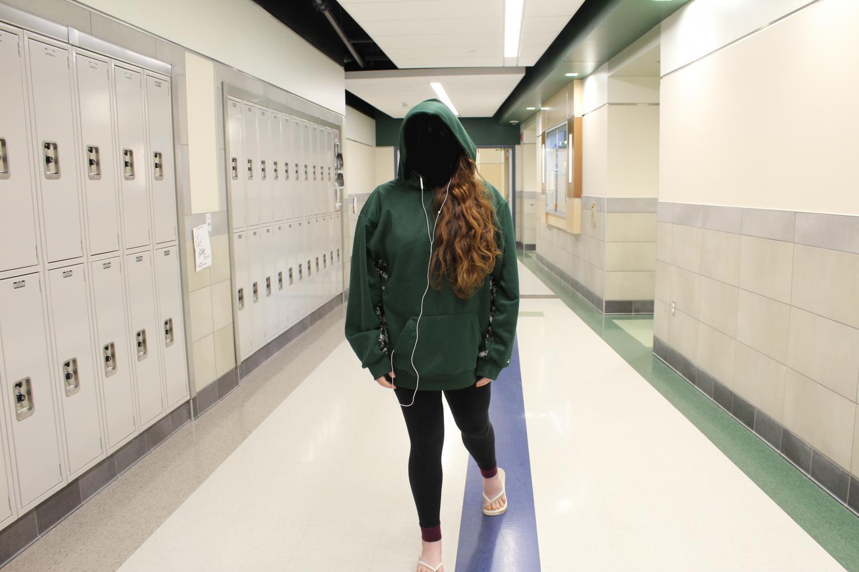 Unaware Student