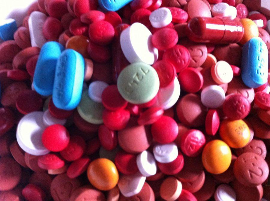 Assorted+Pills
