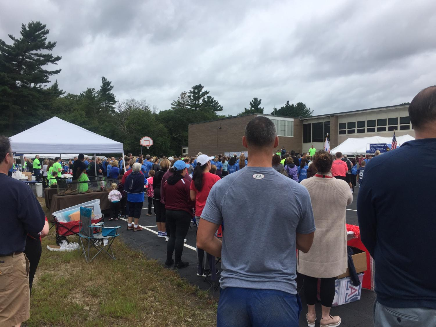 Crowds+Gather+at+the+17th+Annual+Coombs+Memorial+Race