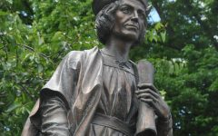 Should Columbus Be Celebrated?