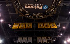 Boston Bruins Banners