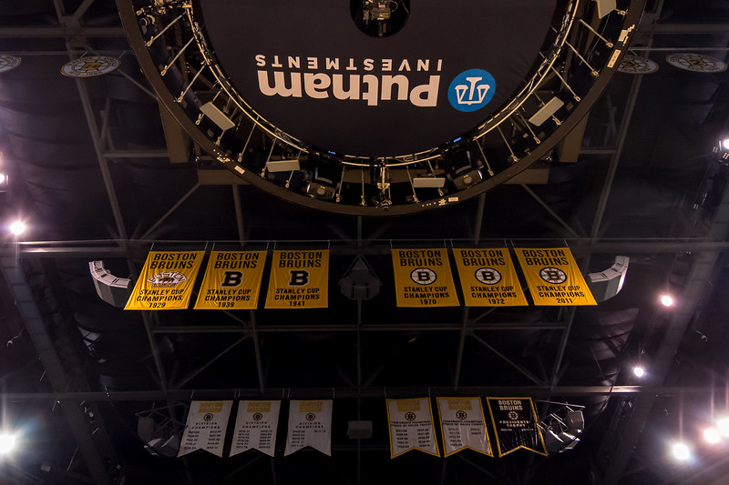 Boston+Bruins+Banners