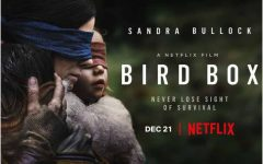 Following the release of the Netflix horror film BIRD BOX, starring Academy Award winner Sandra Bullock and an all-star cast, viewers engaged in a