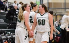Title Win for Abington Girls Basketball