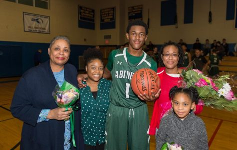Bryson Andrews Hits 1,000 Points