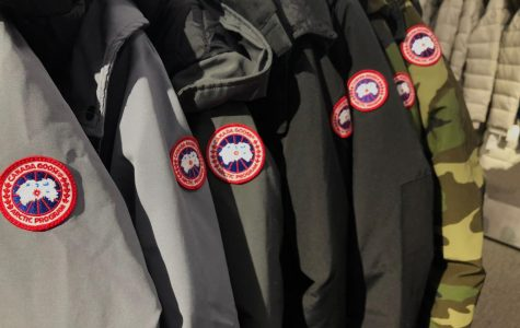 The Cruelty Behind Canada Goose Jackets