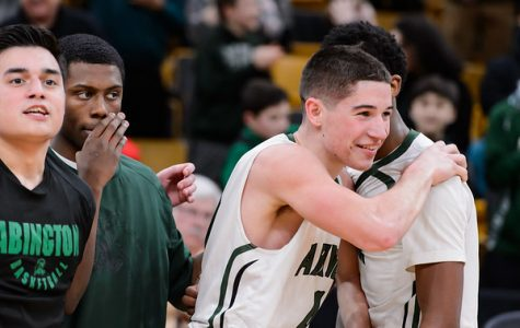 Boys Basketball Heads to Worcester