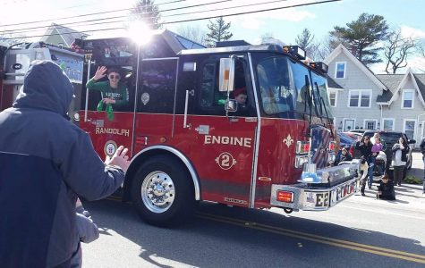 Abington Celebrates St. Paddy's Day