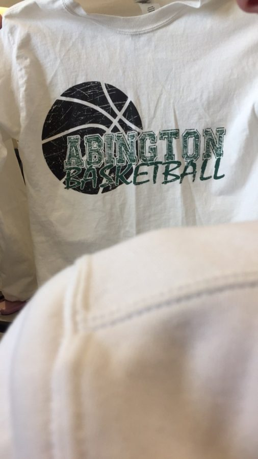 For the first time in ten years, The Abington Boys Basketball team will play in the semifinals for the Championship. The game will be at the TD Garden in Boston  Tuesday, March 12, 2019 at 3:45 PM.