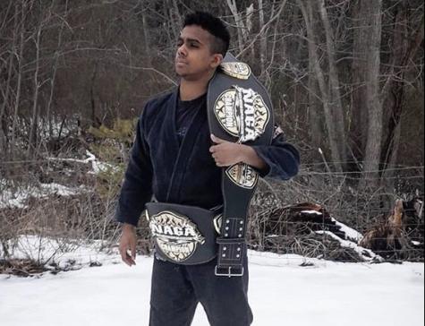 Self-Defense Turns into Championships