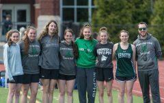 Spotlight on Student-Athlete Lauren Nelligan
