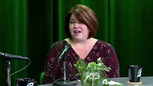 Ms. Andrea Clifford is a guest on the Green Wave Gazette's Weekly Wave in the first season in 2018-2019.