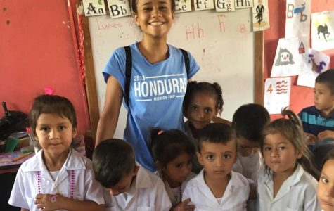 How a Mission Trip to Honduras Changed My Life