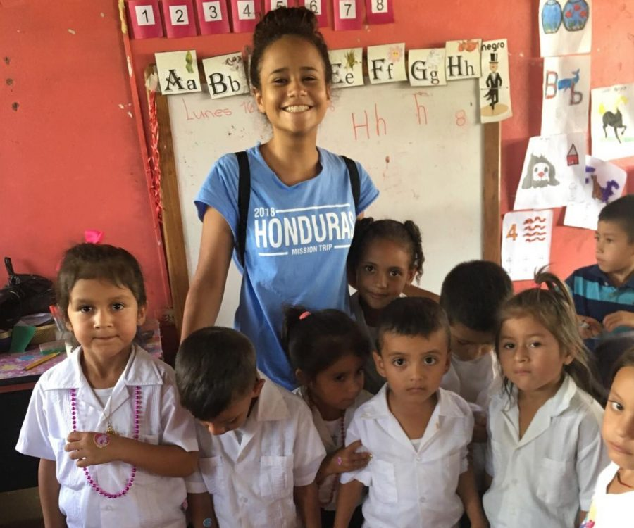 How a Mission Trip to HondurasChanged My Life