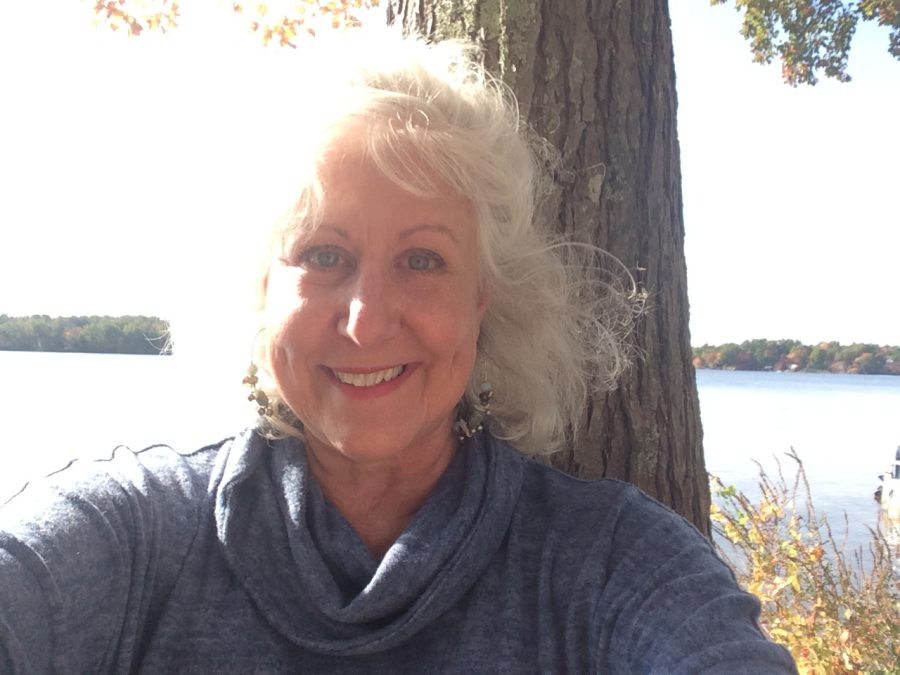 Ms. Patricia Pflaumer