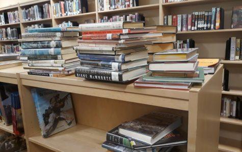 Suspend Summer Reading, Suspend Stress