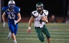 Senior Spotlight on Athlete Will Klein